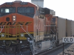 BNSF 6387 dpu 